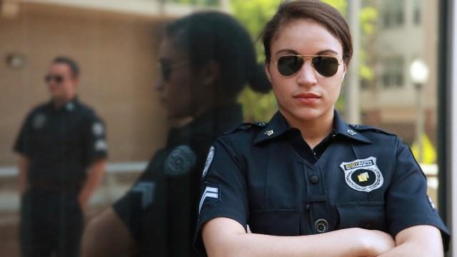 Checa esta vacante para ser policía y ganar 13 mil pesos