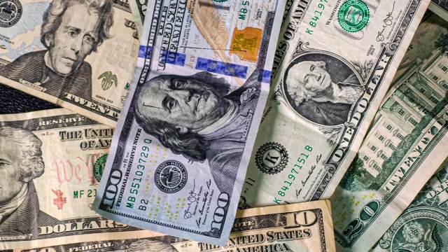 El precio del dólar hoy 10 de abril de 2021 en México