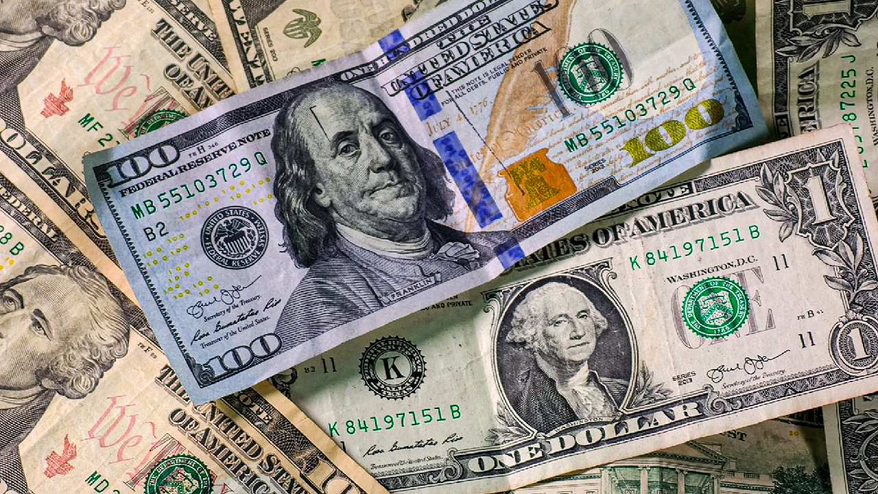 El precio del dólar hoy al cierre 14 de abril de 2021 en México