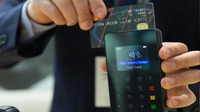 Límite de la tarjeta de crédito