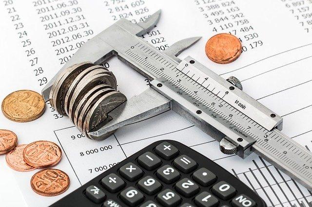 Tener un control de gastos ayuda a mantener unas buenas finanzas