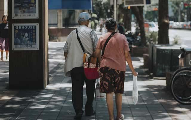 Adelanta pago de pension