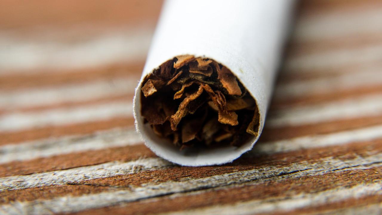 ¿Cuánto dinero podré ahorrar si dejo de fumar?