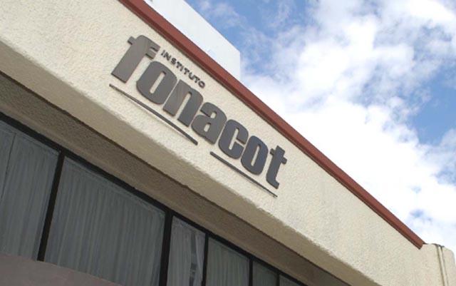 Alternativas de pago FONACOT