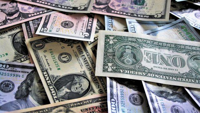 Dólar presenta su mayor inflación desde agosto de 2012
