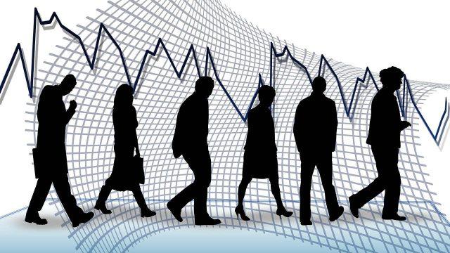 IMSS: En marzo se crearon 88 mil 771 empleos formales