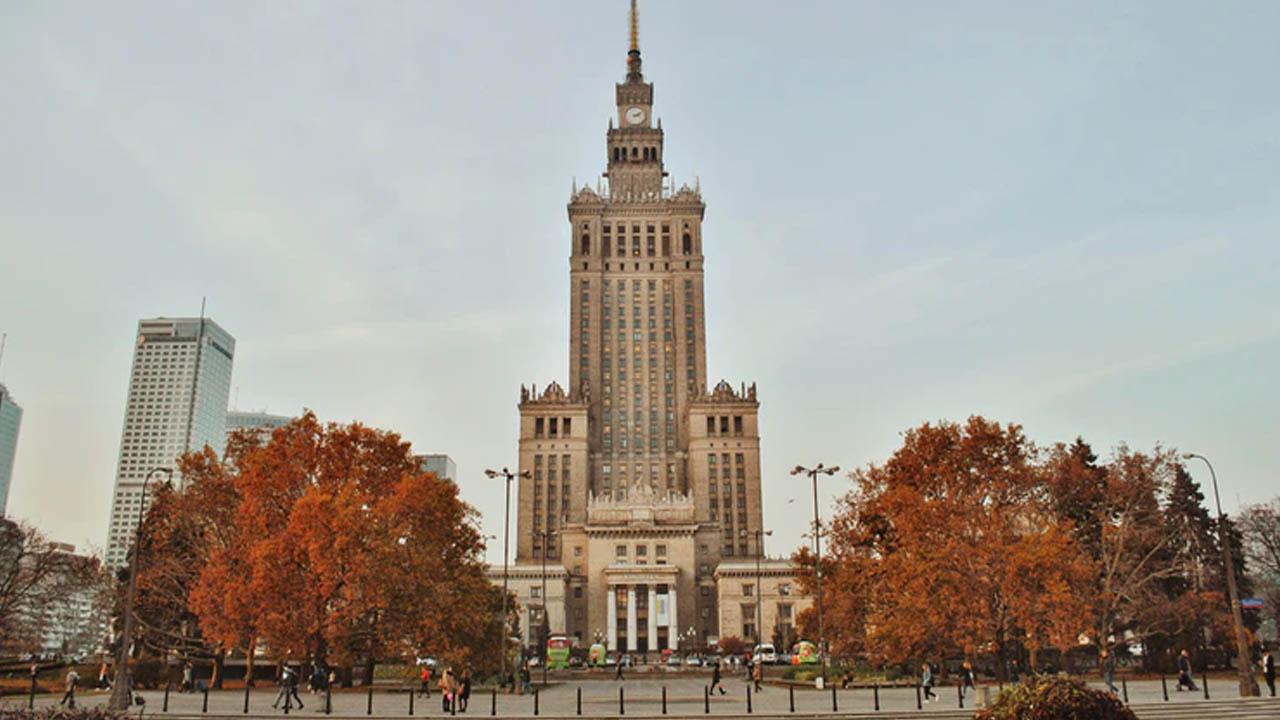 Beca para estudiar en Polonia