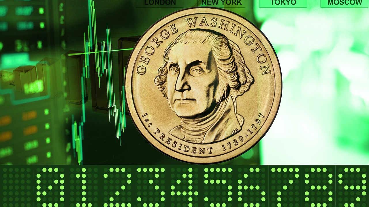 ¿Por qué los mercados financieros van a la baja hoy?