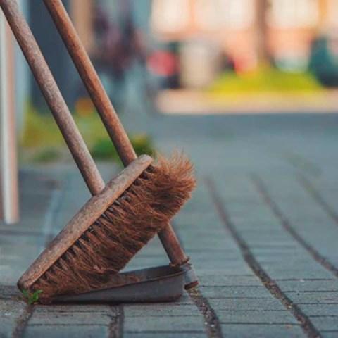 Trabajo del hogar en mujeres