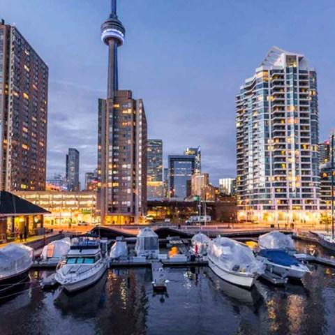 Canadá lanza visa a emprededores