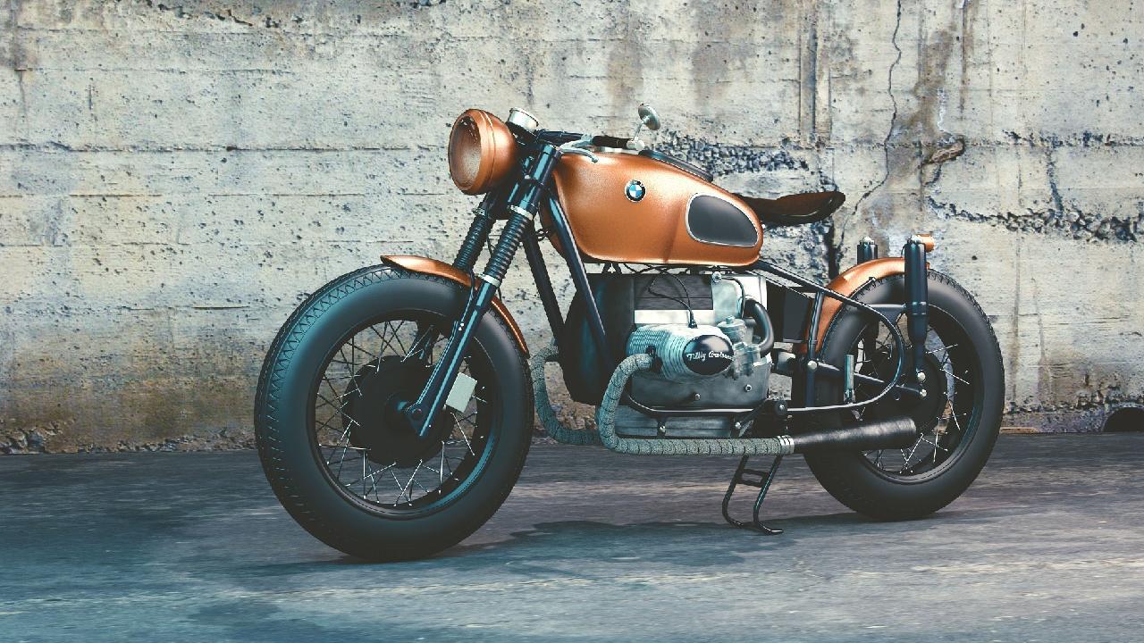 Así puedes lograr el ahorro de gasolina de una moto