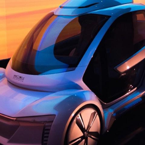 Cuáles son los autos eléctricos más baratos en México