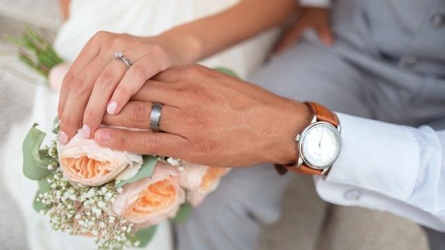 Cuánto cuesta casarse, según la Condusef
