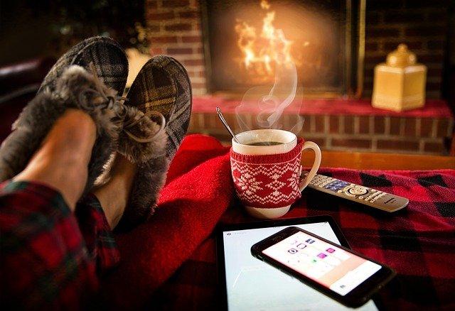 Disfruta de la comodidad de tu hogar y de paso cumple con tus compromisos financieros