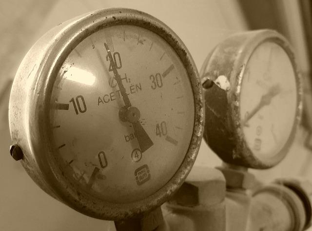 El mantenimiento es pieza clave para el ahorro de gas