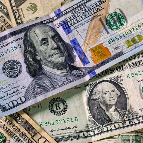 El precio del dólar hoy al cierre 14 de mayo de 2021 en México