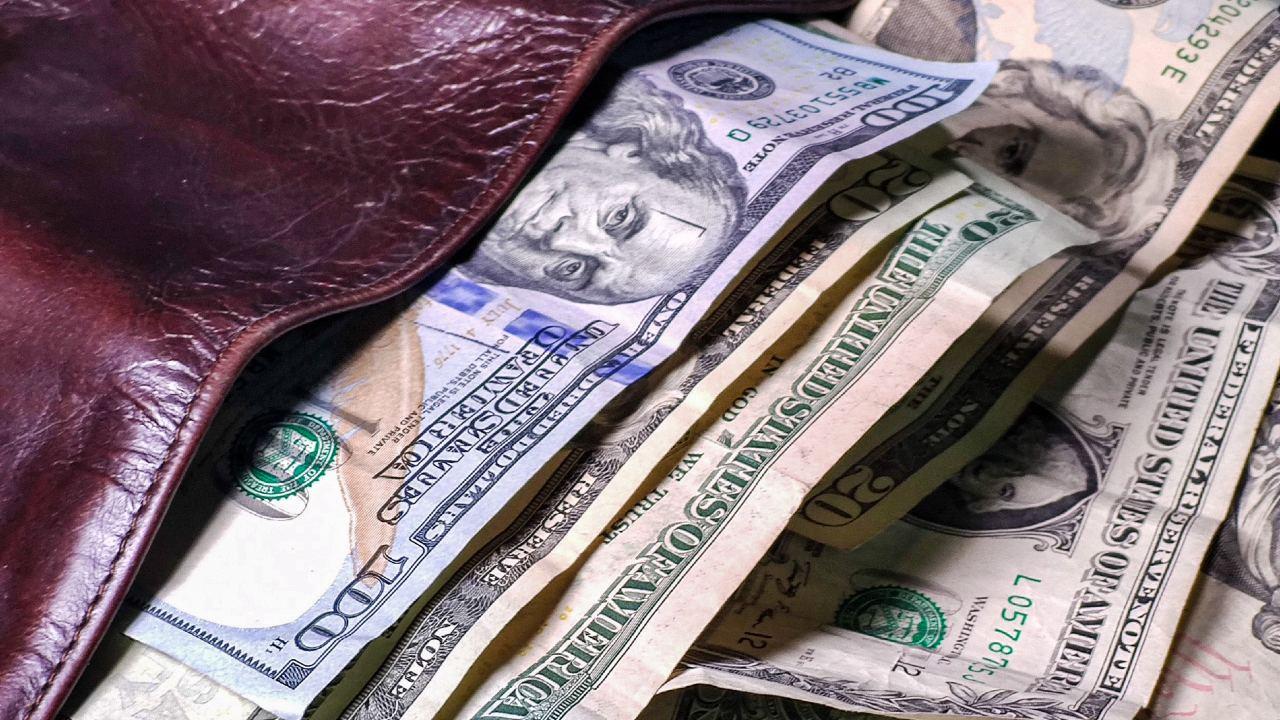 El precio del dólar hoy al cierre 17 de mayo de 2021 en México