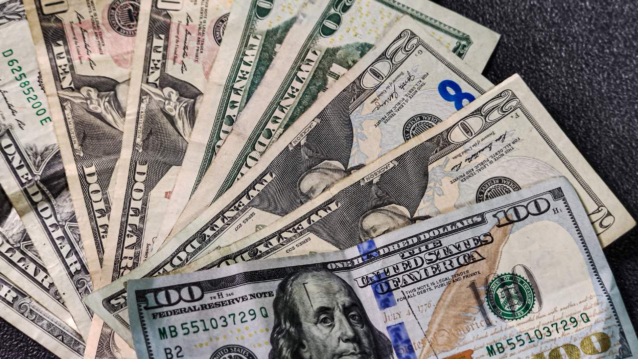 El precio del dólar hoy al cierre 20 de mayo de 2021 en México