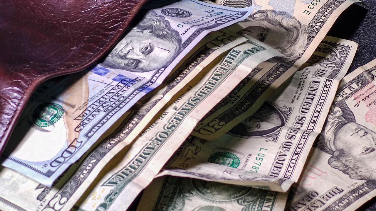 El precio del dólar hoy al cierre 25 de mayo de 2021 en México