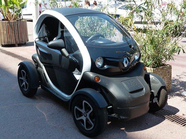 En el mercado mexicano todavía no existen tantos modelos disponibles de carros de este tipo