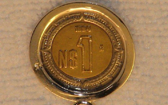 Esta es la moneda de 1 Nuevo Peso que se vende en casi 20 mil pesos