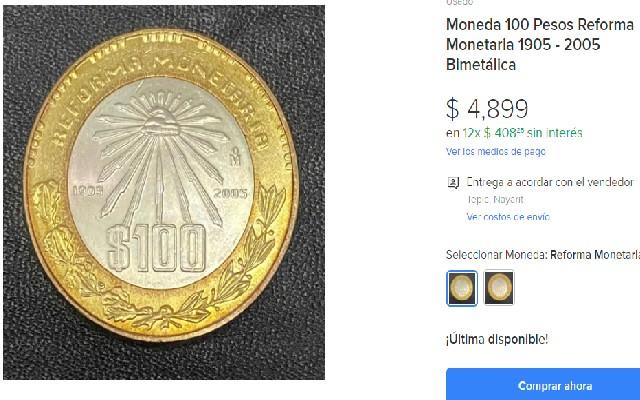 Esta es la otra divisa con un valor mayor al original