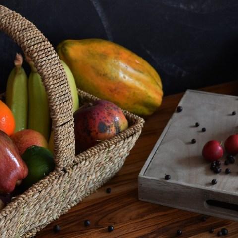 Estas son las frutas y verduras más baratas en mayo según Profeco