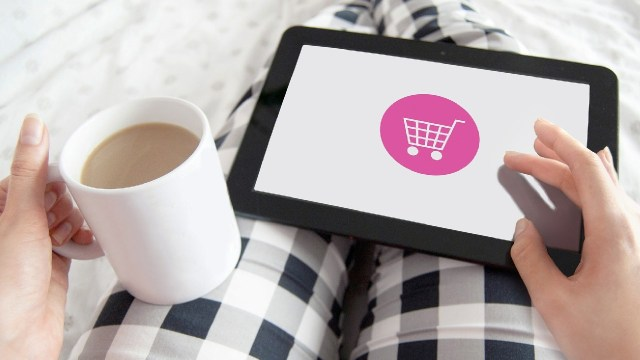 Estas son las ventajas de las compras en línea, según la Condusef