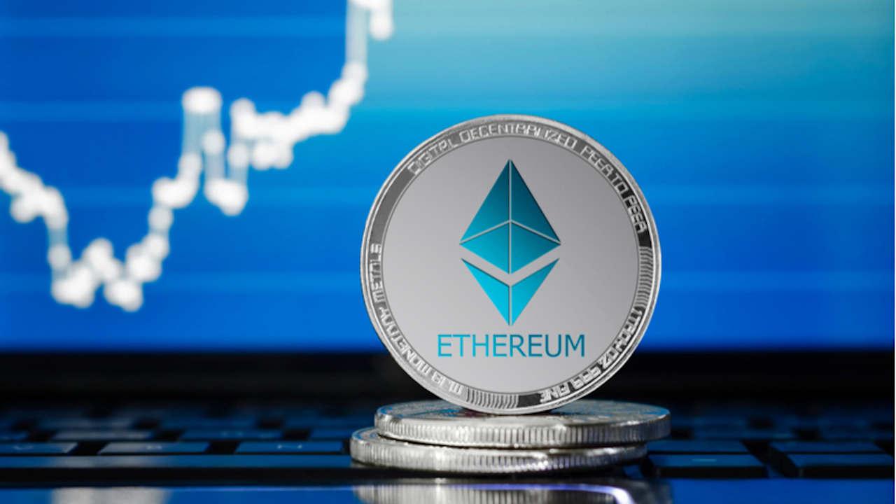 Ethereum cuadriplica su valor en 2021: superó los 3 mil dólares