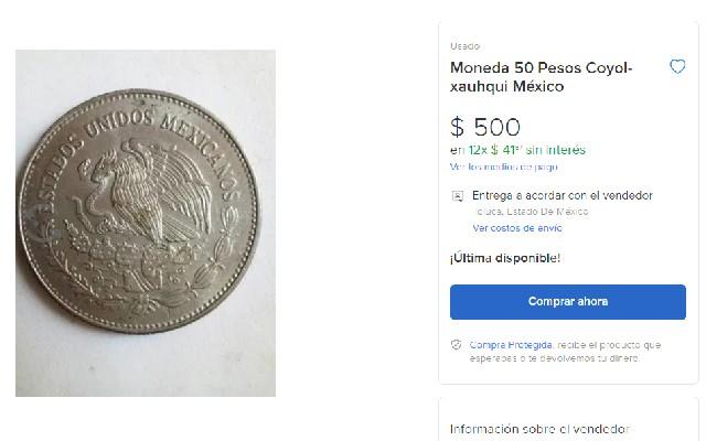 Hay toda clase de ofertas por esta moneda