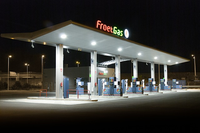 No todas las gasolineras conspiran contra el consumidor