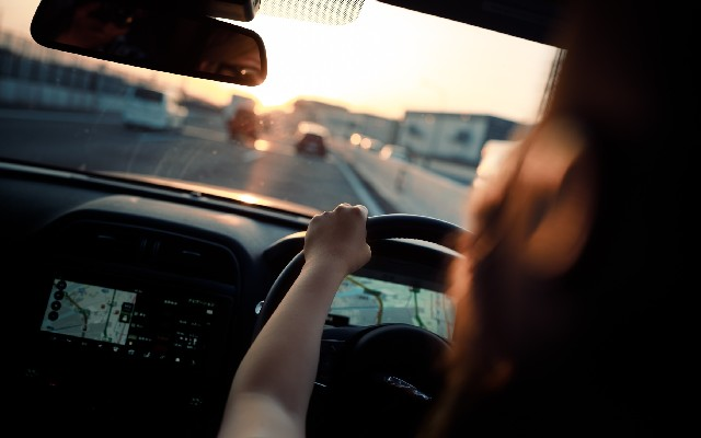 Recuerda que revisar el motor, aceite y otras cuestiones para no tener problemas en tu viaje