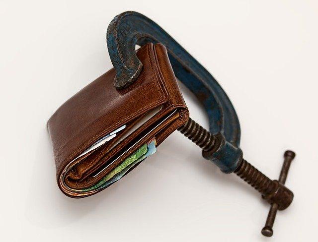 Sigue estos tips para que las deudas no aprieten tu cartera