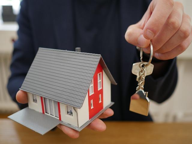 Todo parece indicar que ahora será más sencillo conseguir las llaves de tu casa