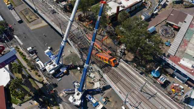 ¿Quién indemnizará a los afectados por el accidente en la Línea 12 del metro?