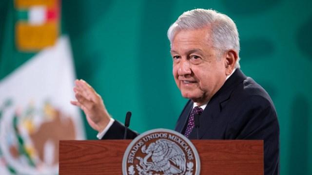 AMLO: Revés a Ley de Hidrocarburos se definirá en la Corte