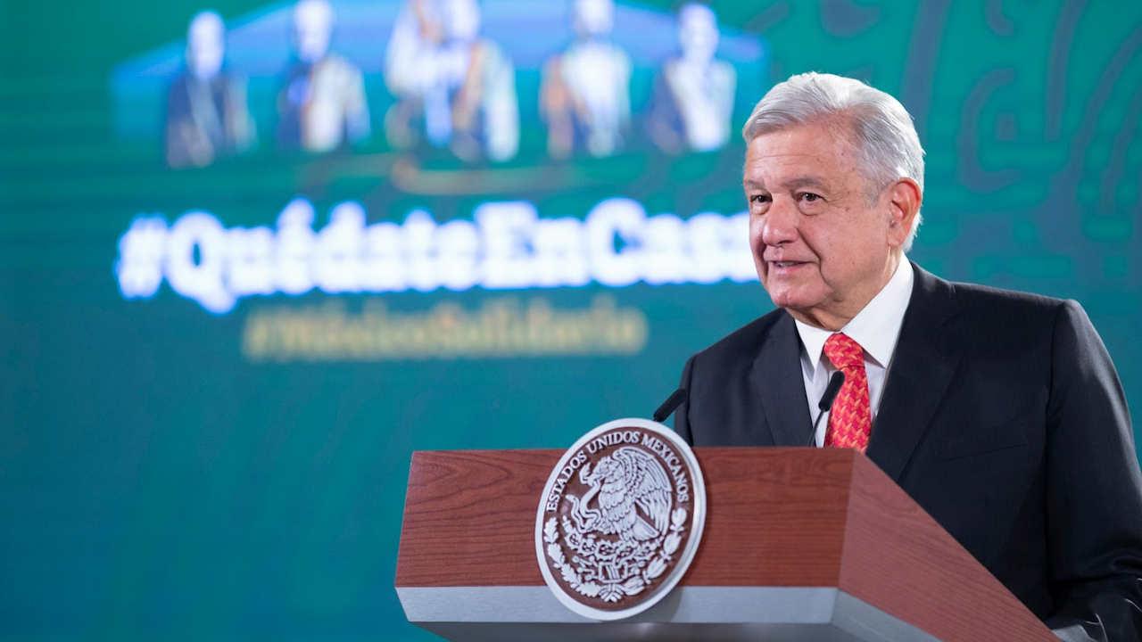 AMLO: No habrá grandes cambios en Banxico y no afectarán la economía