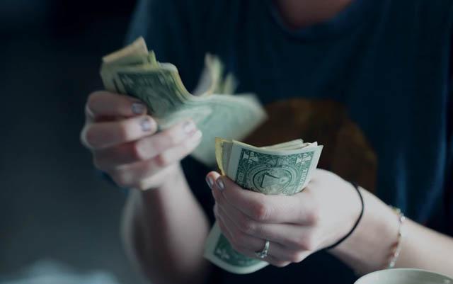 Límite para comprar dólares