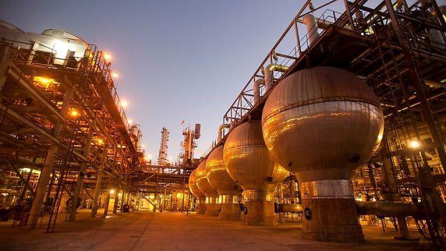 AMLO anuncia compra de 50% de la refinería de Deer Park, Texas por Pemex