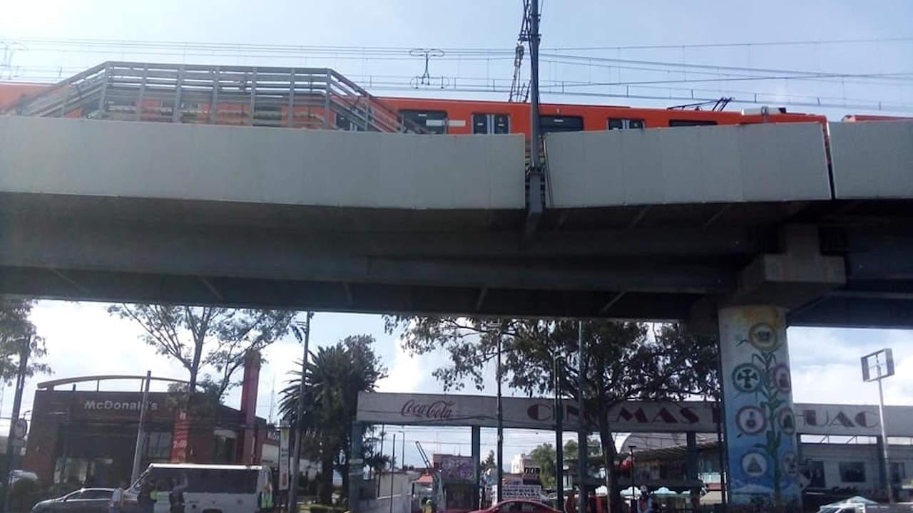 ¿Cuánto se ha destinado al mantenimiento de la Línea 12 del Metro?