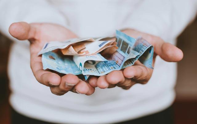 Convierte tus deudas