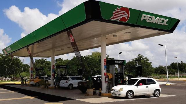 Pemex perdió 37 mil 358 millones de pesos al primer trimestre del 2021