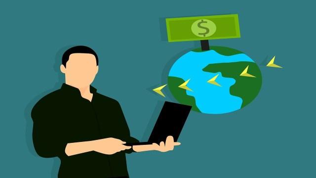cómo abrir cuenta bancaria desde Estados Unidos en México