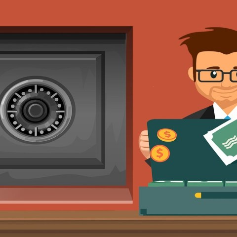 Depósitos efectivo sin declarar SAT