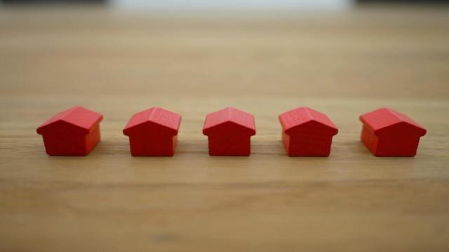 factores en el precio de una vivienda o casa