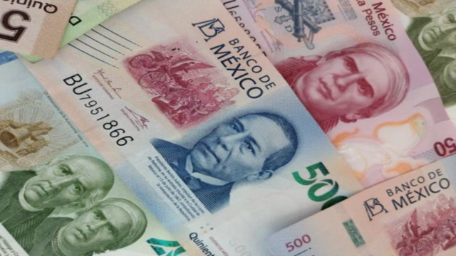 Billete de 500 pesos se vende en 15 mil