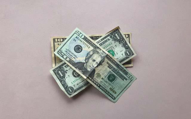 Costo del dólar
