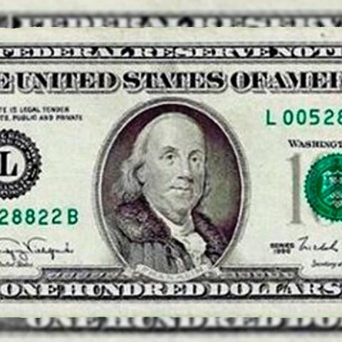 Dólares viejos
