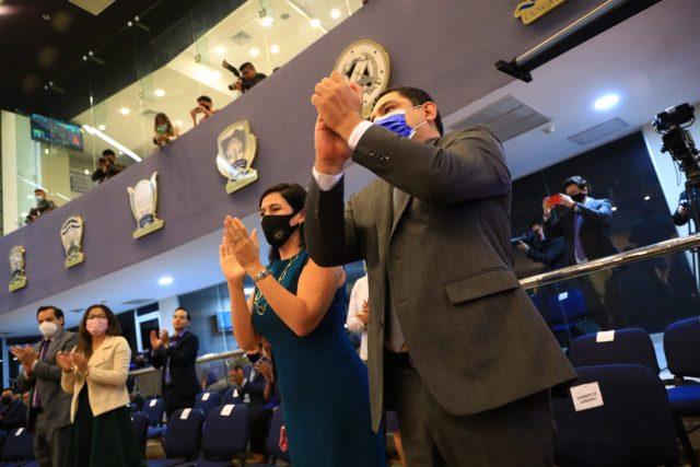 El Salvador aprueba Bitcoin como moneda de curso legal