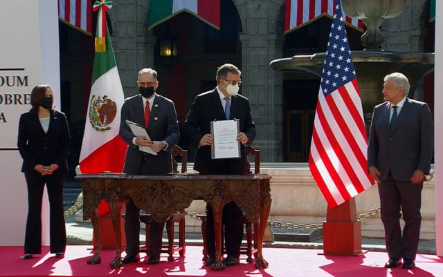 Acuerdo reforma laboral